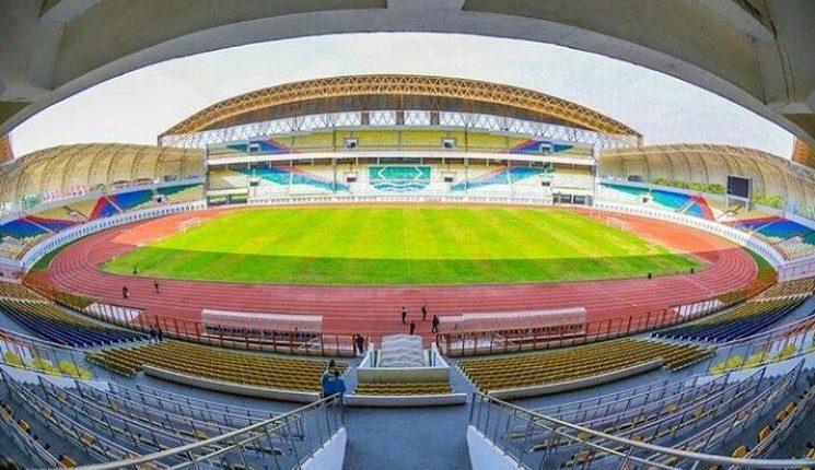 Bukan GBK, 4 Stadion Inilah yang Dipercaya Untuk Gelar Pertandingan Bola ASIA Games 2018 ...