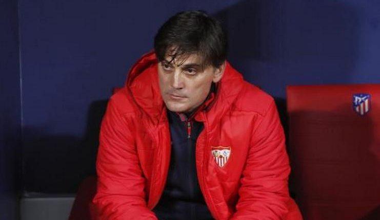 Vincenzo Montella-Sevilla