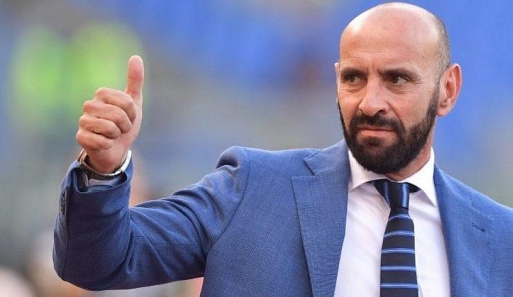 Luis Monchi, AS Roma, liga champions antara mahar dan php - transfer malcom