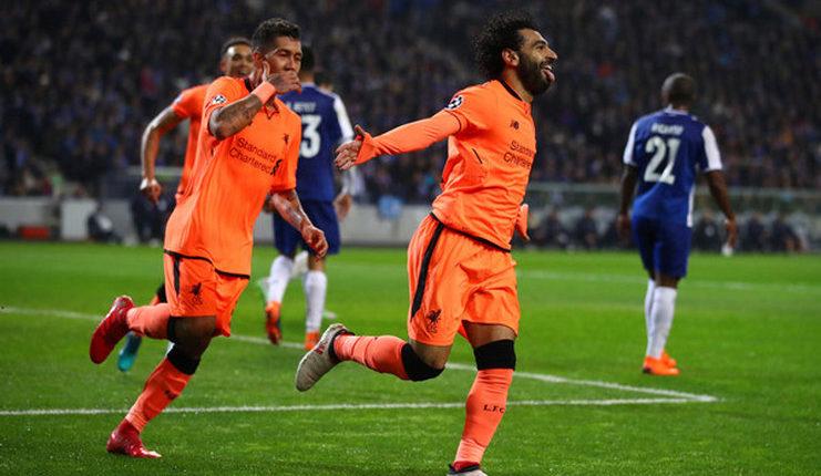 Liverpool, Liga Champions