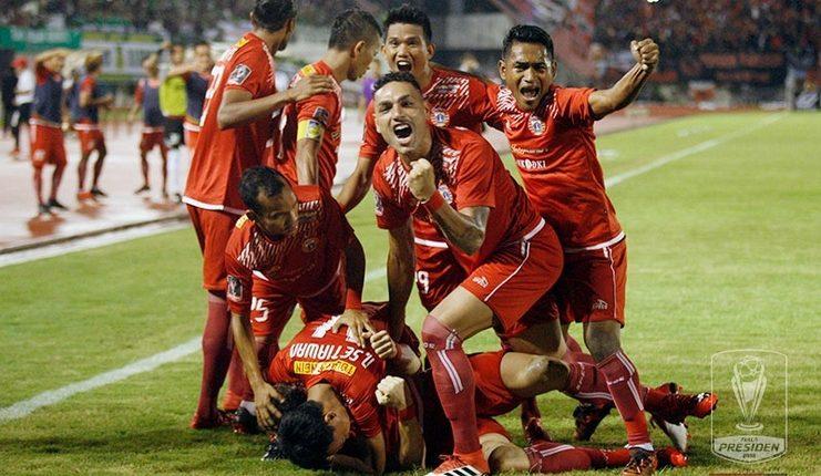 Persija Jakarta-Football5star