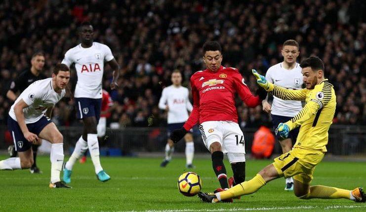 5 Fakta Menarik dari Laga Tottenham vs Man. United