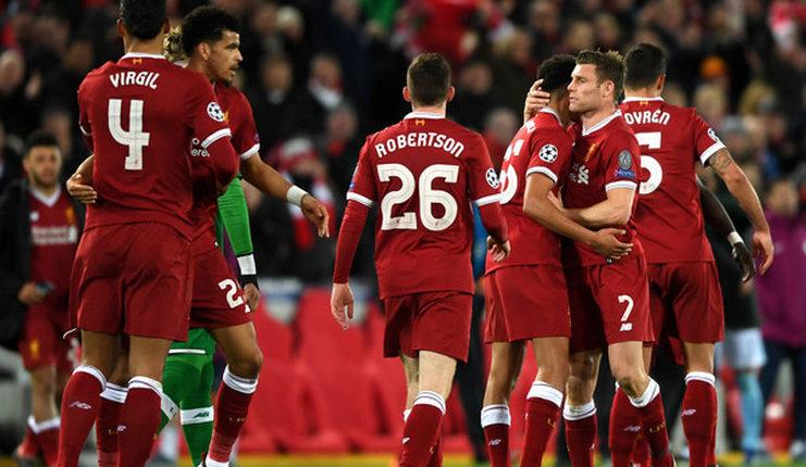 Hasil gambar untuk Liverpool diyakini lebih baik dari City