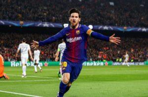 Lionel Messi belum memikirkan kapan akan pensiun karean masih banyak tantangan bersama Barcelona dan Argentina.