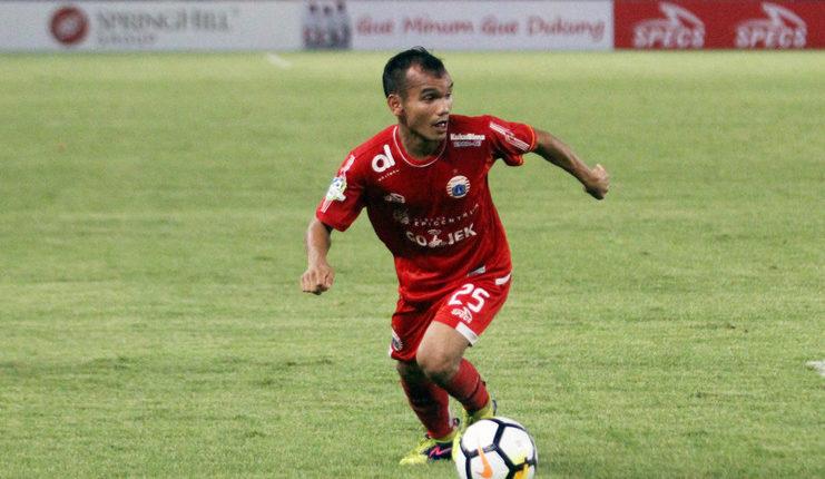 Riko Simanjuntak - Persija Jakarta - Madura United - Piala Presiden - persijaid