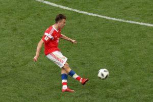 Aleksandr Golovin - www.football5star.com