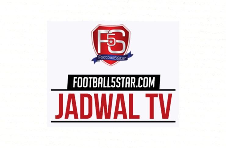 Jadwal Siaran Bola - Jadwal TV - Jadwal Siaran Langsung ...