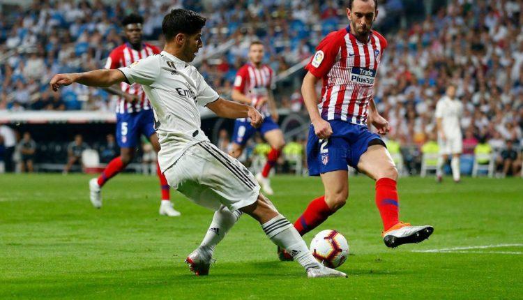 (GALERI) Real Madrid vs Atletico Madrid-3