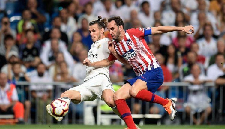 (GALERI) Real Madrid vs Atletico Madrid-5
