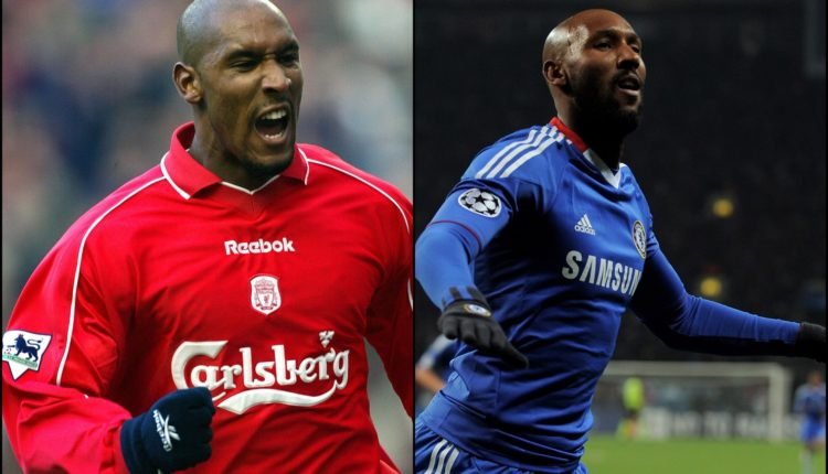 Nicolas Anelka-Chelsea-Liverpool