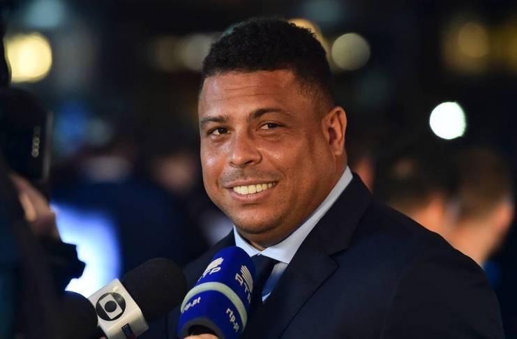 Gonzalo Higuain mengidolakan Ronaldo Luiz Nazario da Lima. Pipita mengaku bahwa ia banyak menduplikasi cara bermain Ronaldo - Football5star - AS