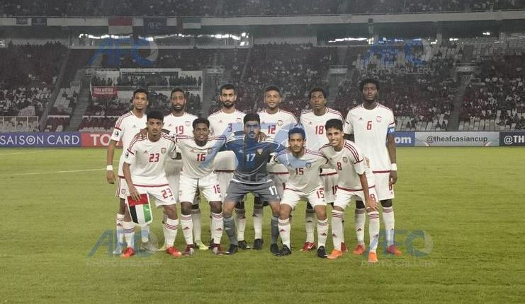 timnas u-19 uefa-afc