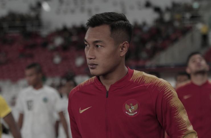 Timnas Indonesoa akan melanjutkan perjalannya di Piala AFF 2018 melawan Thailand. Bagi Hansamu Yama, laga melawan Thailand ibarat final - Football5star