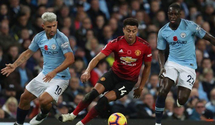 Jose Mourinho - Manchester United - Manchester City - @ManUtd