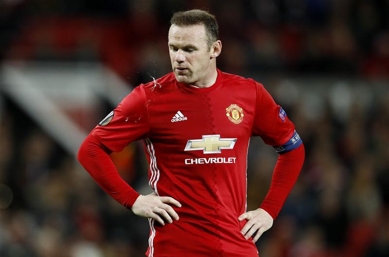 Wayne Rooney - Manchester United - Squawka