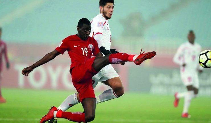 Aksi Almoez Ali sang bintang muda Qatar di Piala Asia 2019 jadi buah bibir.