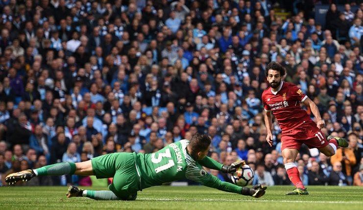 Ederson hanya sekali clean sheet dalam sembilan laga terakhir Manchester City di Premier League.