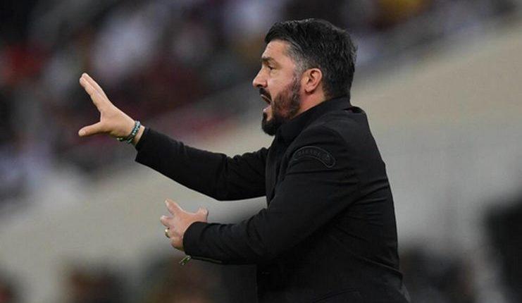 Gennaro Gattuso - AC Milan - @MilanEye