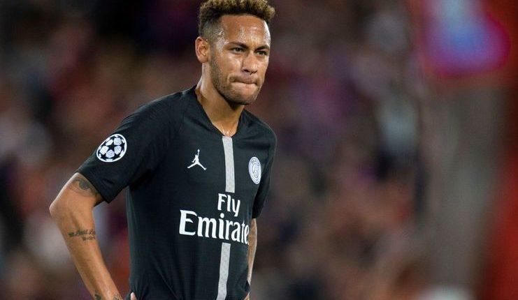 Jordi Alba - Neymar - Barcelona - ESPN
