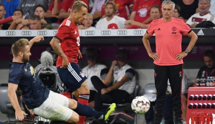 Jose Mourinho menurut Manuel Pereira akan langsung menerima bila ditawari melatih Bayern.