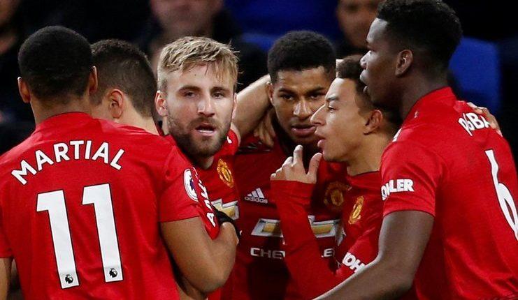 Kebangkitan Manchester United diwaspadai Thaigo Silva yang merupakan kapten PSG.