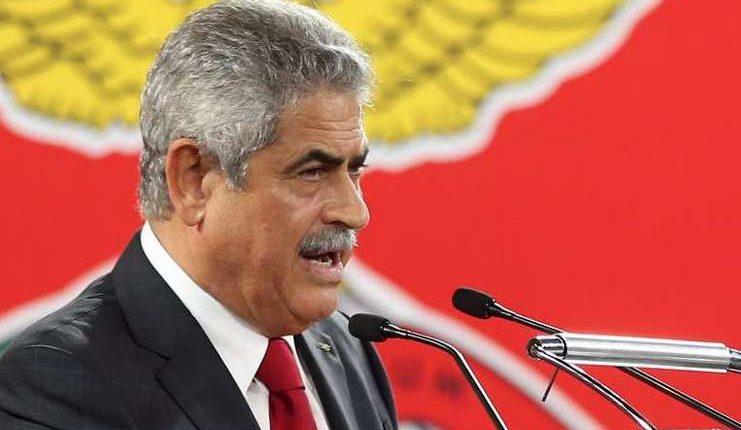 Luis Filipe Vieira mengaku sangat ingin mendatangkan Mourinho ke Benfica.