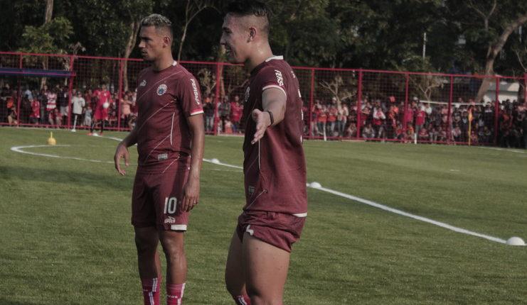 Bruno Matos - Persija Jakarta - Liga 1 - Football5star