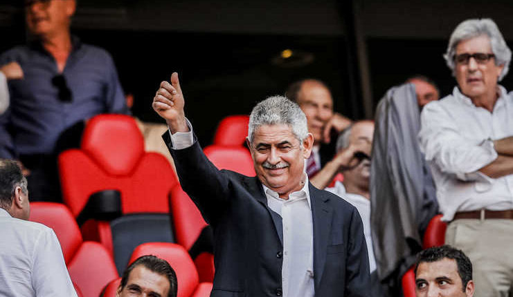 Presiden Benfica sangat ingin memulangkan Mourinho ke Da Luz.