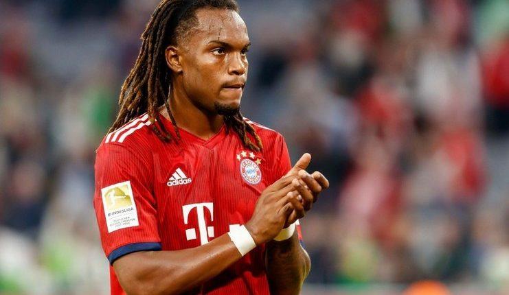 Renato Sanches tak menutup kemungkinan tinggalkan Bayern Munich.