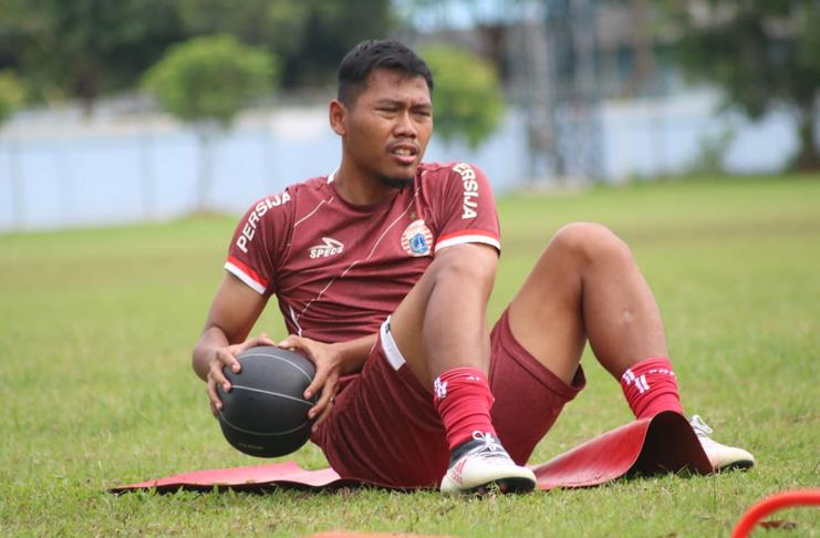 Tony Sucipto - Persija Jakarta - Football5star