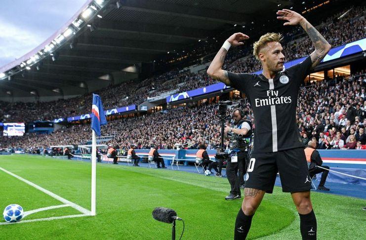 5 Pesepakbola Dengan Gaji Bulanan Terbesar - Neymar - Eurosport