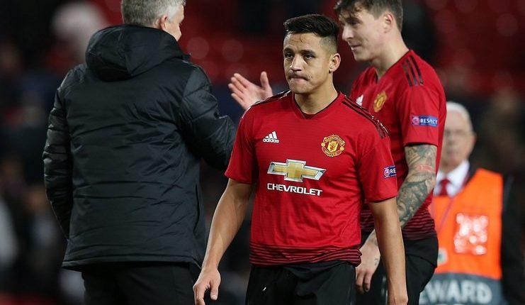 Alexis Sanchez diyakini Ole Gunnar Solskjaer bisa bangkit kembali bersama Manchester United.