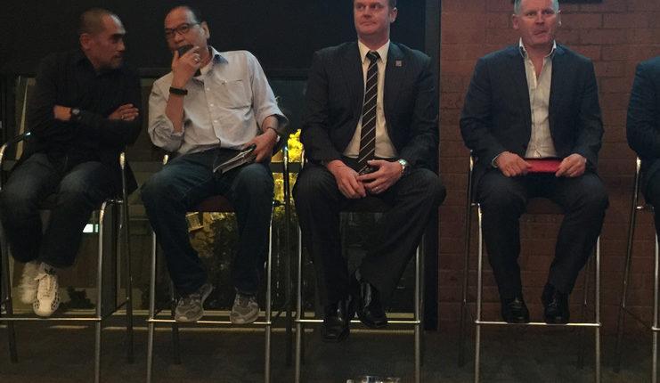 Brisbane Roar - Football5star - Bakrie