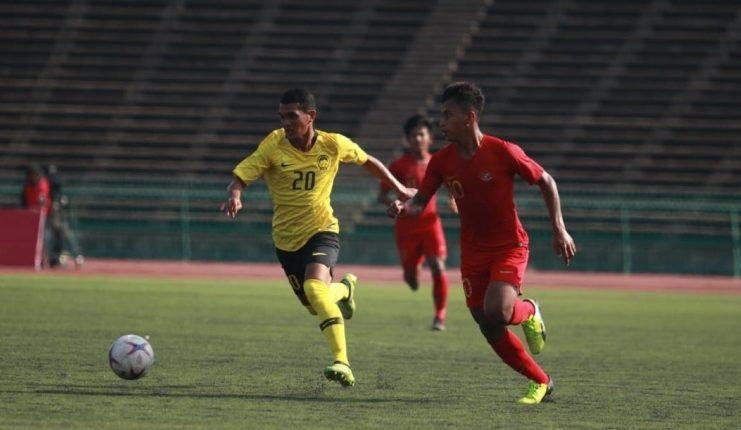 Hasil imbang timnas U-22 Indonesia di dua laga dinilai positif oleh pelatih Indra Sjafri.