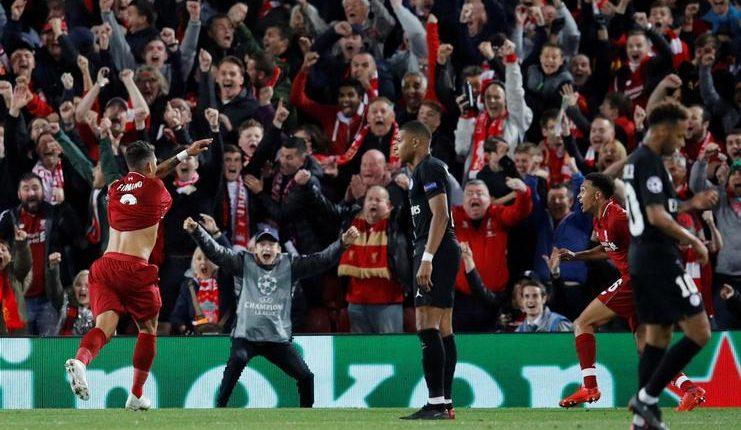 Ilkay Guendogan - Liverpool - Bayern Munich - Liga Champions - London Evening Standard