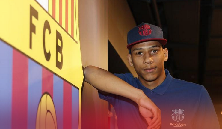 Jean Clair-Todibo - Barcelona - Football5star