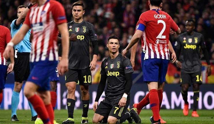 Kekalahan 0-2 yang diderita Juventus dari Atletico Madrid masih disyukuri Massimiliano Allegri.