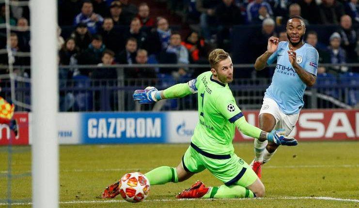 Kekalahan Schalke dari Manchester City sangat disesalkan Domenico Tedesco.