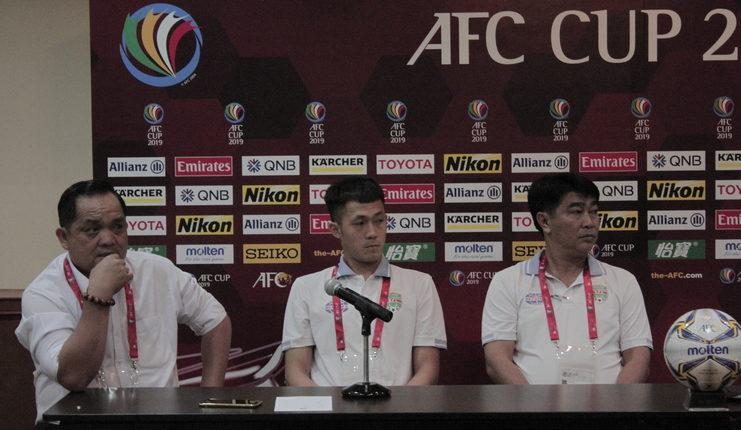Pelatih Becamex: Kami Siap Hadapi Persija Jakarta di GBK