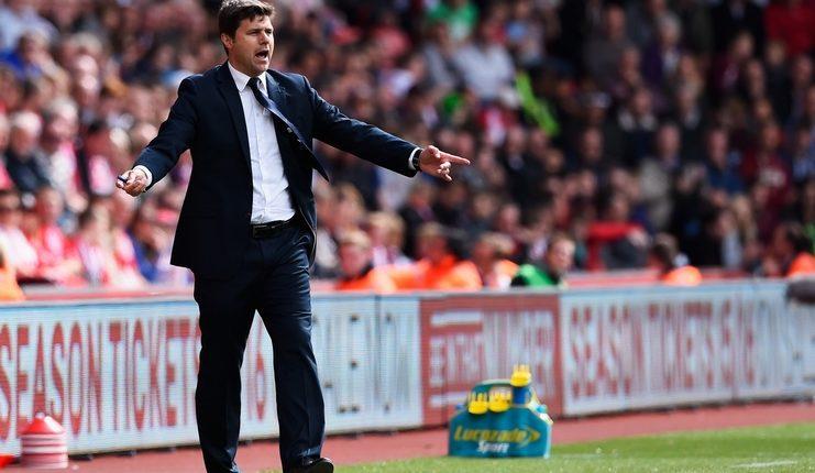 Nabil Bentaleb - Mauricio Pochettino - Tottenham - Schalke - IBTimes