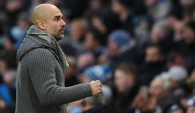 Pep Guardiola sempat mengira Manchester City sudah kehabisan peluang untuk mengejar Liverpool.