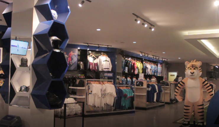 Persib Store - Okta - Football5star - Ervan