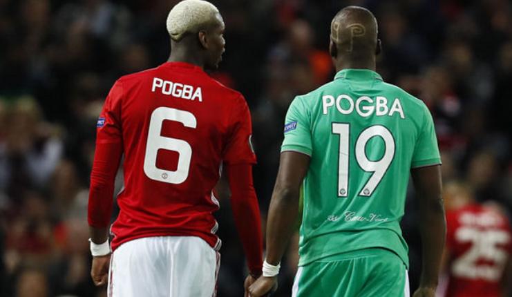 Pogba - United - Football5star