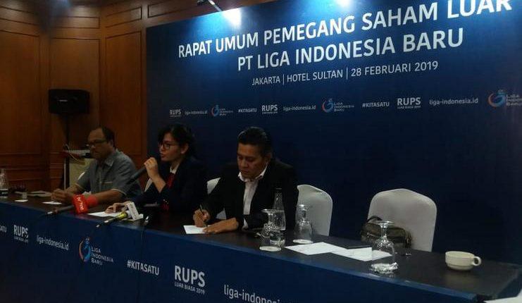 Ratu Tisha Destria - PSSI - Liga Indonesia - Football5star - abdillaaaah