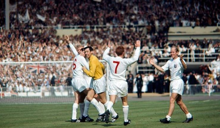 gordon banks meninggal