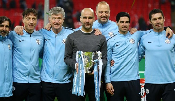 guardiola bangga city juara