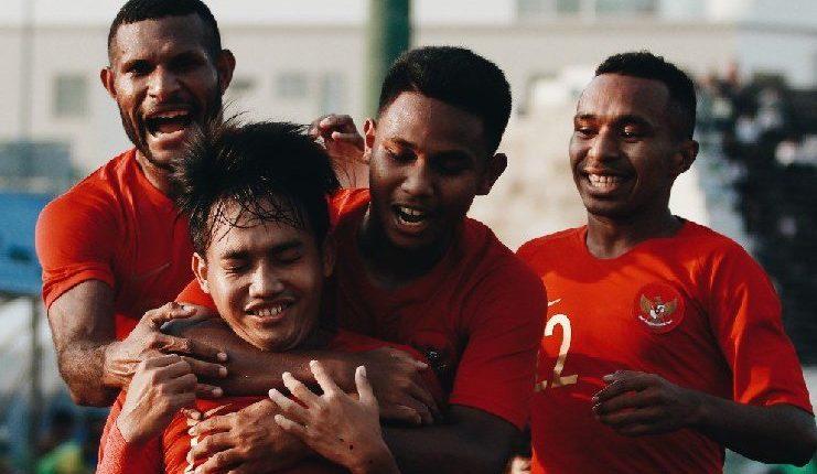 Marinus Manewar Sebut Malaysia Beruntung usai Imbangi Indonesia