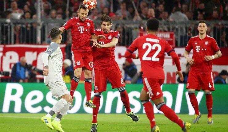 Bayern Munich diakui Niko Kovac kalah kelas dari Liverpool sehingga tersingkir dari Liga Champions.