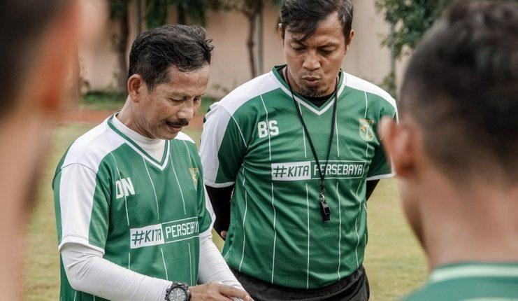 Djajang Nurjaman - Persebaya - Persib Bandung - Football5star