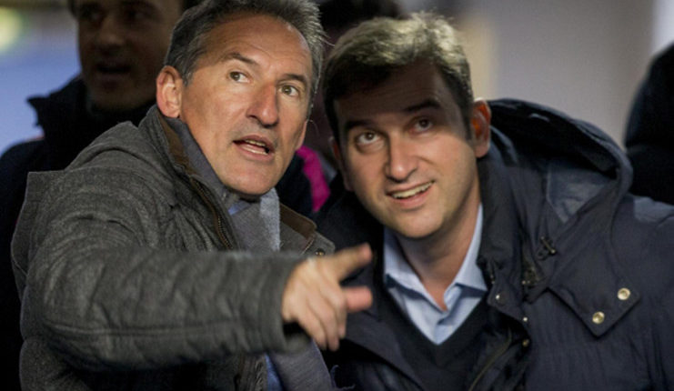 Ferran Soriano - Manchester City - Internasional - Football5star